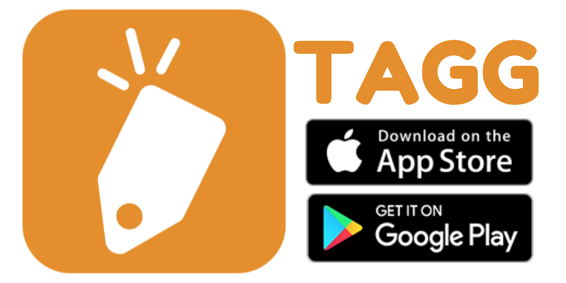 tagg app apple link
